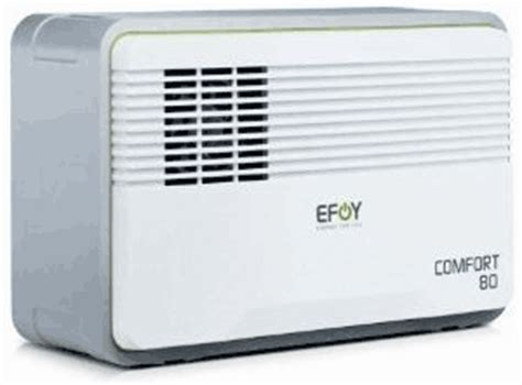 EFOY Comfort 80 40Watts 12V 960Wh Day Fuel Cell Generator