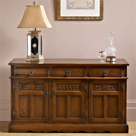 Old Charm sideboard | Choice Furniture
