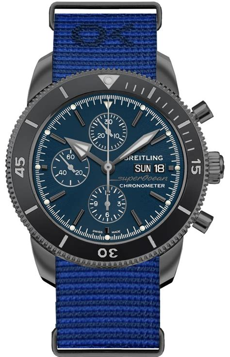 M133132A1C1W1 Breitling Superocean Heritage Outerknown Men